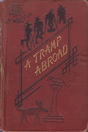 A Tramp Abroad: Twain, Mark