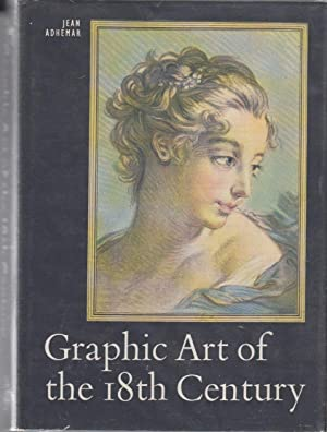 Graphic Art of the 18th Century: Adhemar Jean