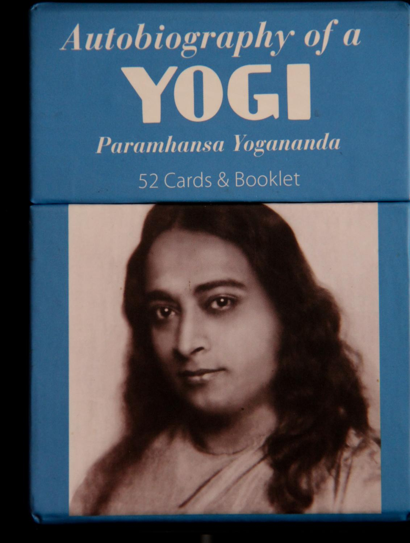 Autobiography yogi by yogananda first edition abebooks fandeluxe Choice Image