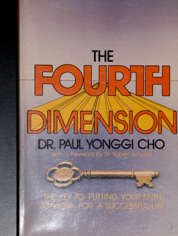 Download Dr David Yonggi Cho Book Collection PDF Direct Download