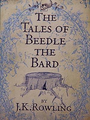 The Tales of Beedle the Bard (U.K.: J. K. Rowling