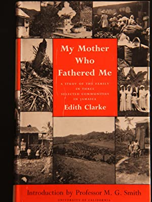 Edith clarke my mother who fathered me pdf