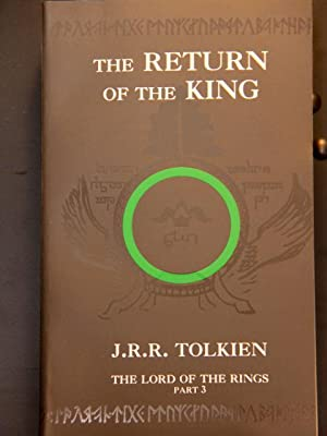 The Return of the King (Lord of: Tolkien, J. R.