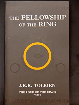The Fellowship of the Ring (Lord of: Tolkien, J. R.