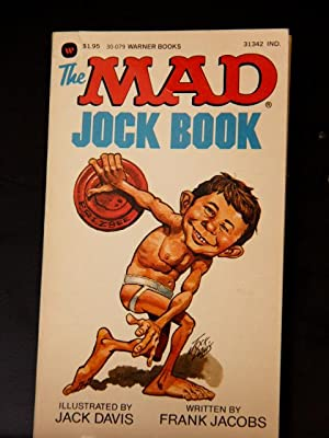 "Mad "" Jock Book: Jacobs, Frank"