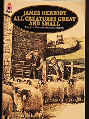 All Creatures Great & Small: Herriot, James