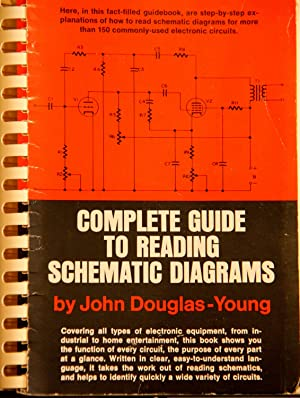 Complete guide to reading schematic diagrams: Douglas-Young, John