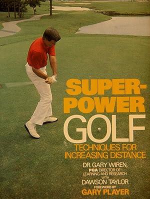 Super-Power Golf: Wiren, Gary