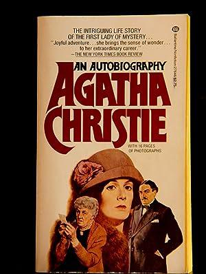 Agatha Christie an Autobiography: Agatha Christie