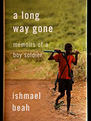 A reflection on a long way gone by ishmael beah