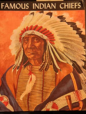 Famous Indian Chiefs: Moyer,John W. and