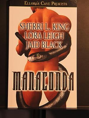 Manaconda: Black, Jaid; Leigh,