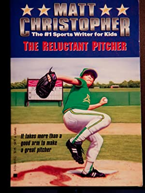 The Reluctant Pitcher: It Takes More Than: Christopher, Matt