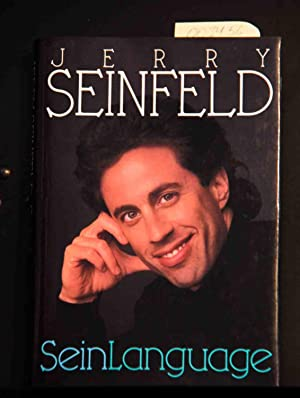 Sein Language: Seinfeld, Jerry