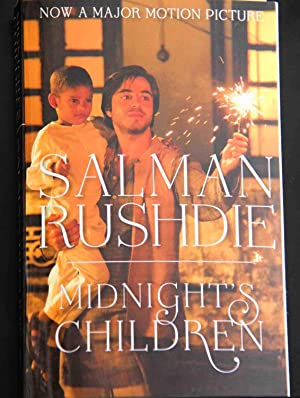 Midnight's Children (Movie Tie-in Edition): A Novel: Rushdie, Salman