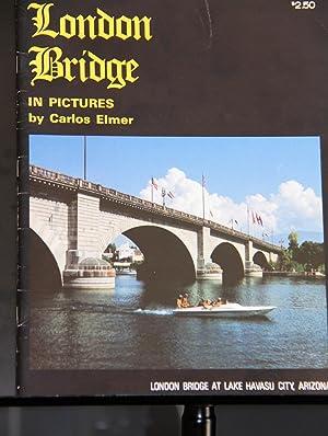 London Bridge In Pictures: Elmer, Carlos