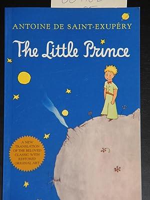 The Little Prince (Hors Catalogue): Saint-Exupery, Antoine De