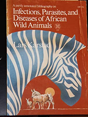 Biography of Infections, Parasites, and Diseases of: Lars Karstad