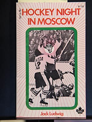 Hockey Night In Moscow: Jack Ludwig