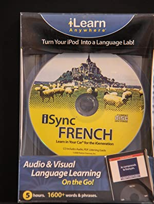 Isync French: Learn in Your Car for: Henry R. Raymond