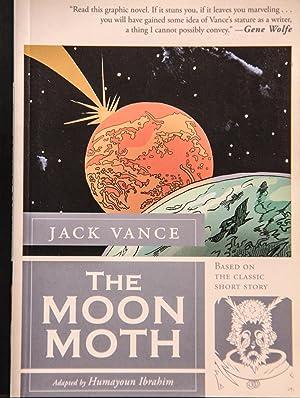 The Moon Moth: Vance, Jack