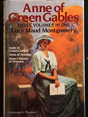 Green Gables By Lucy Maud Montgomery First Edition Abebooks