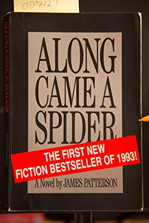 along came a spider patterson