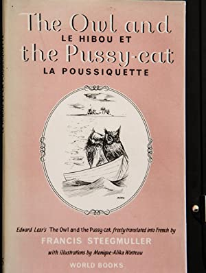 Le Hibou et la Poussiquette (Edward Lear's: STEEGMULLER, Francis (freely