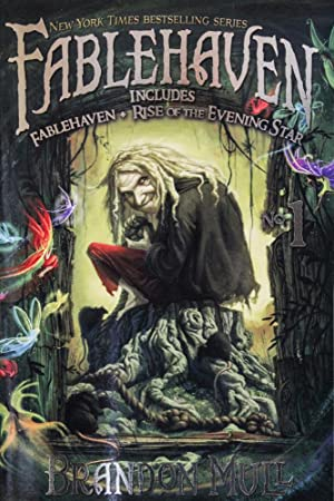 Fablehaven No. 1: Fablehaven; Rise of the: Brandon Mull