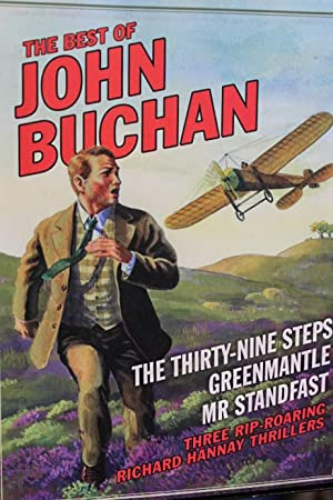 "The Best of John Buchan: ""The Thirty: John Buchan"