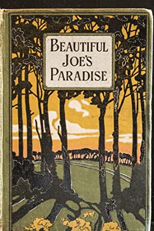 Beautiful Joe's Paradise: Marshall Saunders