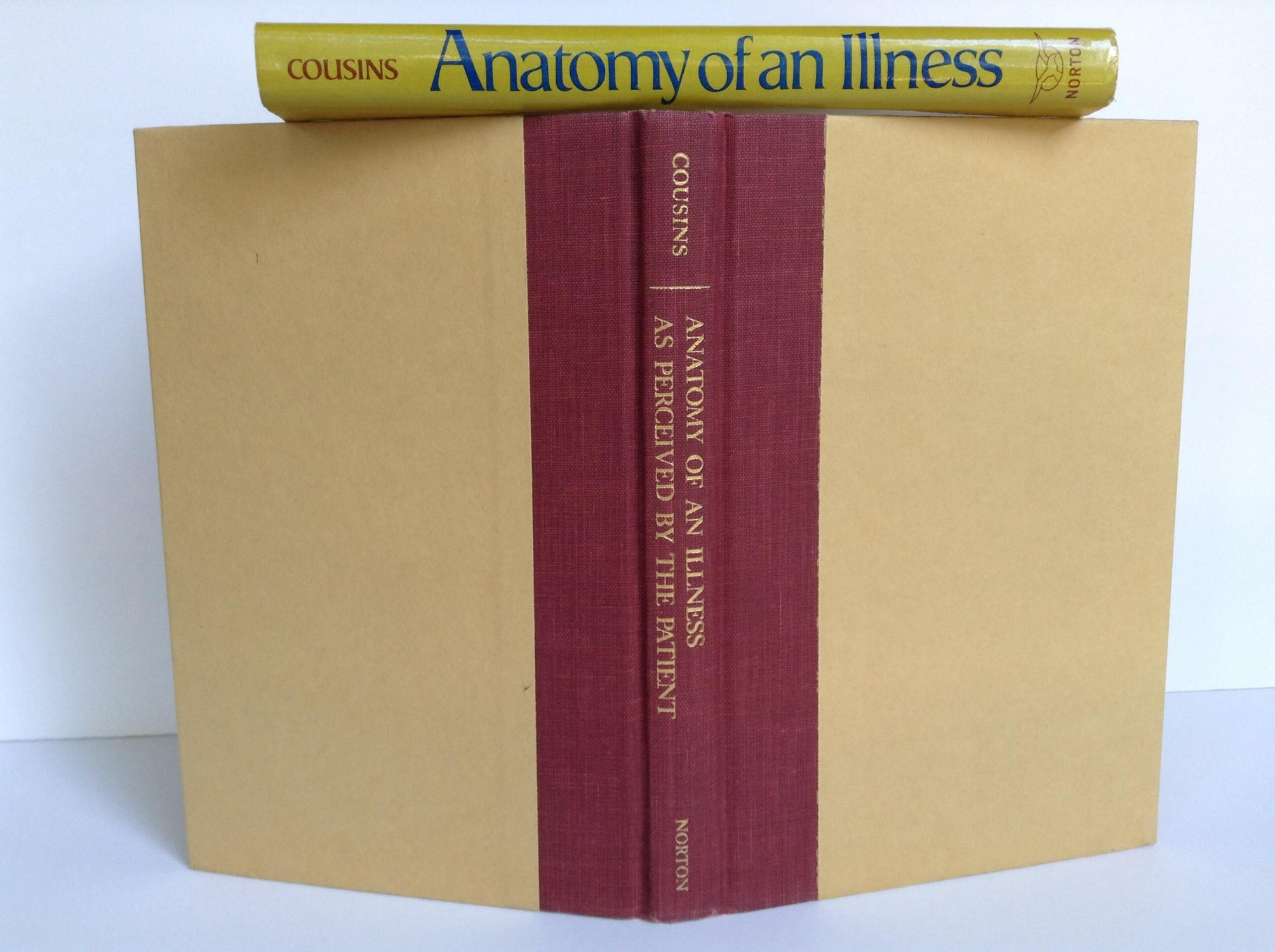 Anatomy Of An Illness As Perceived By The Patient Reflections On