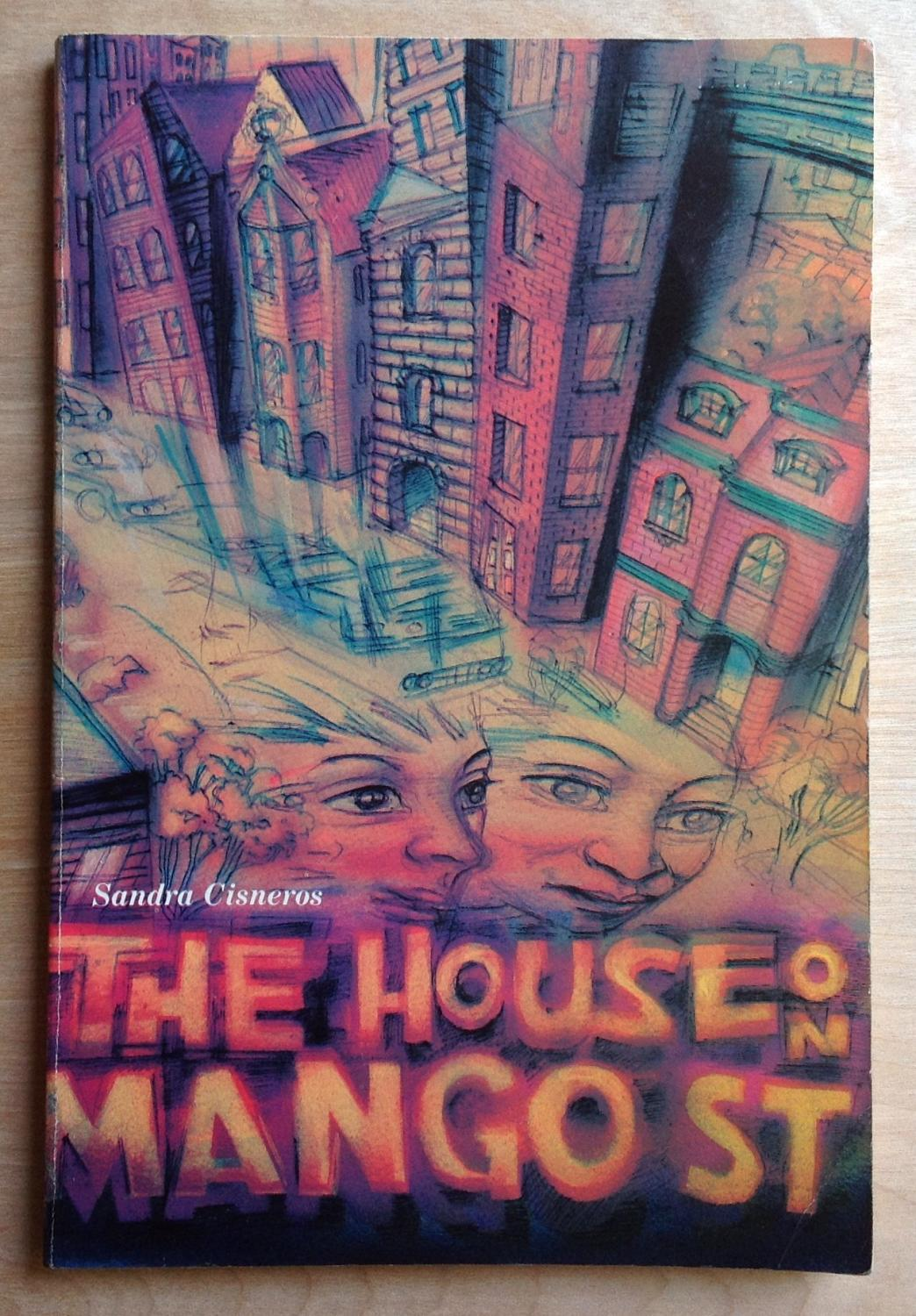 esperanzas maturity in house on mango street by sandra cisneros Q: the house on mango street so wonderfully portrays a young girl, esperanza, discovering her identity do you think that such self-discovery is harder for a young latina girl do you think that such self-discovery is harder for a young latina girl.