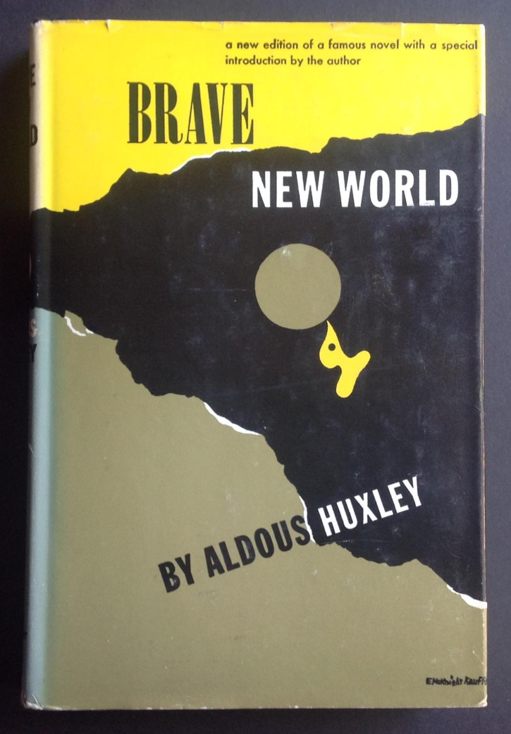 brave new world introduction
