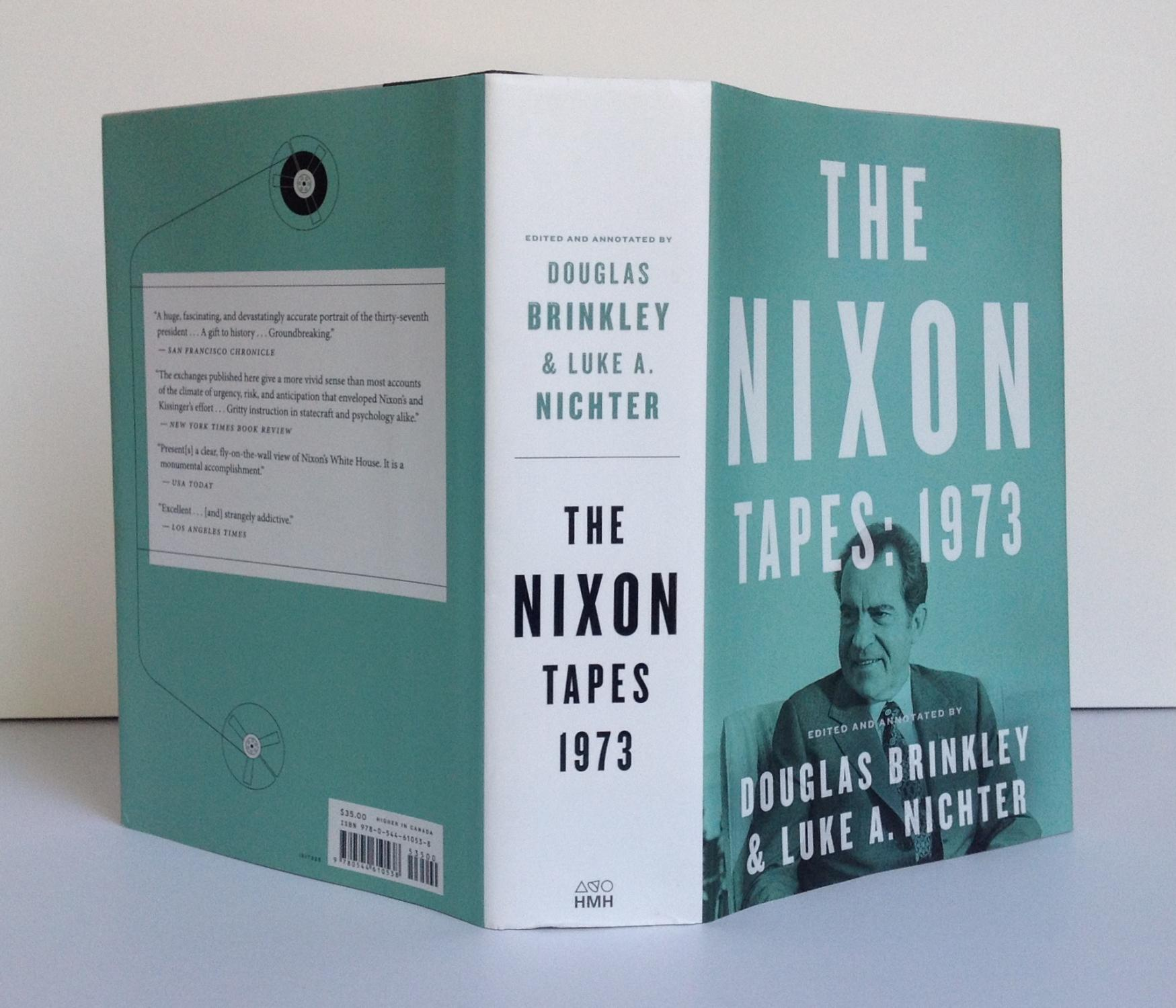 The Nixon Tapes 1973