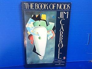 The Book of Nods: Carroll, Jim