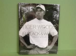 Tiger Woods in Black and White: Jules Alexander