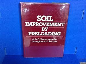 Soil Improvement by Preloading: Stamatopoulos, Aris C.;Kotzias, Panaghiotis C.