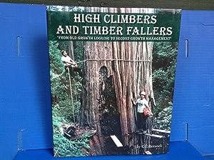 High Climbers and Timber Fallers: Gerald F. Beranek
