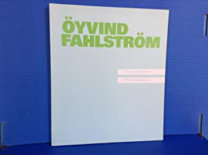 Oyvind Fahlstrom: Die Installationen = the Installations: Fahlstrom, Oyvind;Livingston, Jane;Kelley,