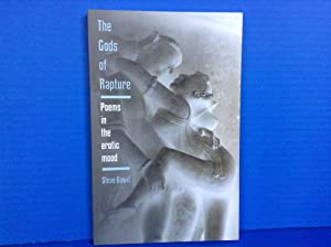 Gods of Rapture: Poems in the Erotic: Kowit, Steve
