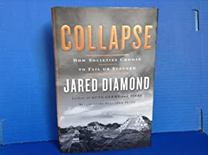 Rory Carroll  Could climate change and economic collapse consign     How to Save the World The Collapse of Complex Societies  New Studies in Archaeology    Amazon co uk  Joseph Tainter                 Books
