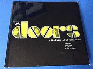 The doors by the Doors: Doors;Fong-Torres, Ben (John