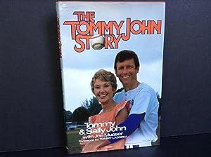 The Tommy John Story: John, Tommy;Musser, Joe;John,