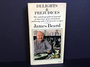 Delights & Prejudices: Beard, James