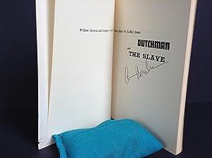 Dutchman + The Slave: Jones, LeRoi (Amiri Baraka)