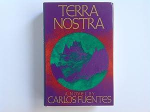 Terra Nostra: Carlos Fuentes