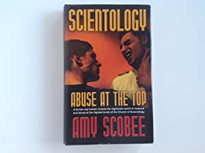 Scientology - Abuse At the Top: Amy Scobee
