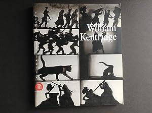 William Kentridge: Christov-Bakargiev, Carolyn; Taylor, Jane