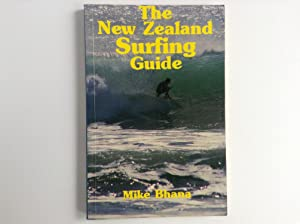The New Zealand Surfing Guide: Mike Bhana